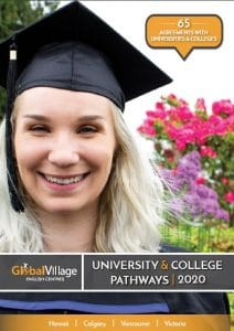 2021 GV Pathways 8-Page Brochure (Cover)