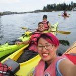 GV Victoria Kayak